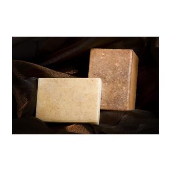 Goats Milk & Honey Soaps Image
